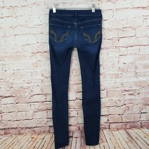 🎁Hollister 00 Skinny Jean